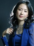 Hong Eun Hee profil resmi