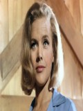 Honor Blackman profil resmi