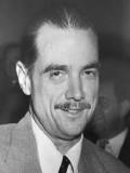 Howard Hughes profil resmi