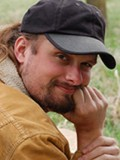 James Cotten profil resmi