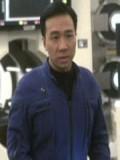 Jamison Yang profil resmi