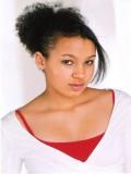 Jasmine Richards profil resmi