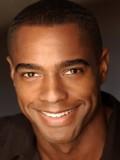 Jeffrey D. Sams profil resmi
