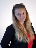 Jennifer Berkemeier profil resmi