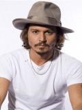 Johnny Depp profil resmi