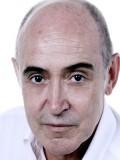 Juan Calot profil resmi