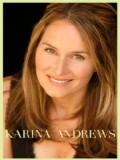 Karina Andrews profil resmi