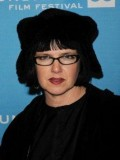 Katherine Dieckmann profil resmi