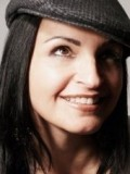 Kathrine Narducci profil resmi