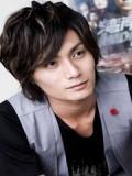 Kazuki Katô