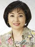 Keiko Takeshita