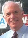 Kevin Cooney profil resmi