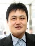 Kim Jin Soo profil resmi