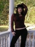 Kristi Chalaire profil resmi