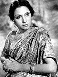 Lalita Pawar profil resmi