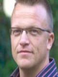 Lasse Borg profil resmi