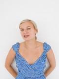 Lauren Cornell profil resmi