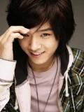 Lee Jae Jin profil resmi