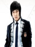 Sungmin profil resmi