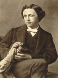Lewis Carroll profil resmi