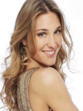 Lucilla Agosti profil resmi