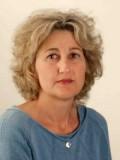 Luisa Merelas profil resmi