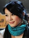 Mandy Cho profil resmi