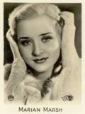 Marian Marsh profil resmi