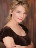 Nancy Harding profil resmi
