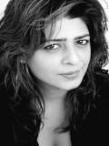 Nisha Nayar profil resmi