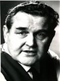 Norman Mitchell profil resmi