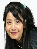 Oh Seung Eun profil resmi