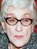 Olga Tudorache profil resmi