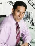 Oscar Nuñez profil resmi