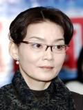 Pan Hong profil resmi