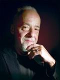 Paulo Coelho profil resmi