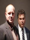Peter Defaria profil resmi