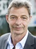 Rolf Berg profil resmi