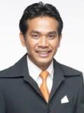 Rosyam Nor profil resmi