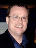 Russell T. Davies profil resmi