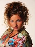 Sarah Agor profil resmi