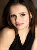 Sasha Cohen profil resmi