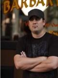 Shane Dax Taylor profil resmi
