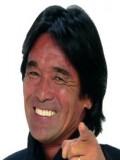 Shigeru Matsuzaki profil resmi