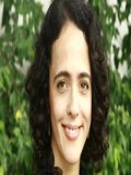 Sílvia Buarque profil resmi