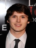 Spencer Treat Clark profil resmi