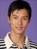 Stephen Wong profil resmi