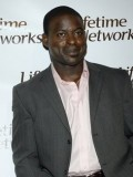 Sterling K. Brown profil resmi