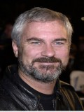 Steve Beck profil resmi