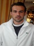 Stéphane Rideau profil resmi